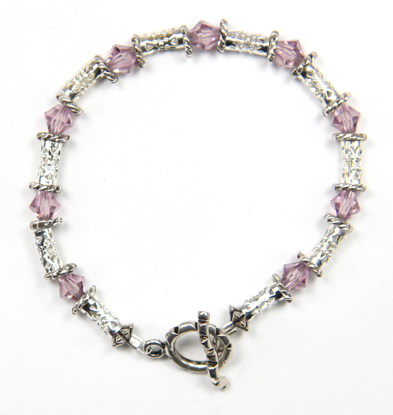 Picture of Toggle Bracelet 492