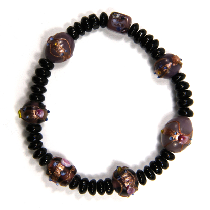 Picture of Stretch Bracelet 522