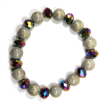 Picture of Stretch Bracelet 525
