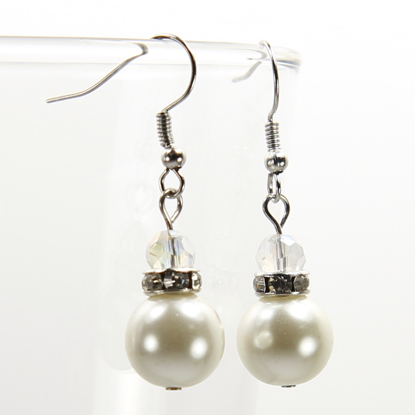 Picture of Earrings 538