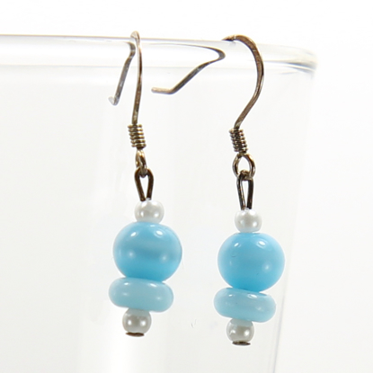 Picture of Earrings 543