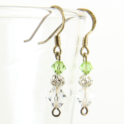 Picture of Earrings 573