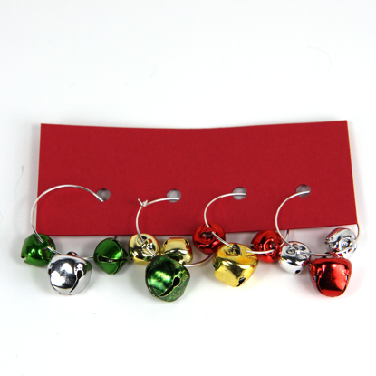 Picture of Wine Glass Charms 652
